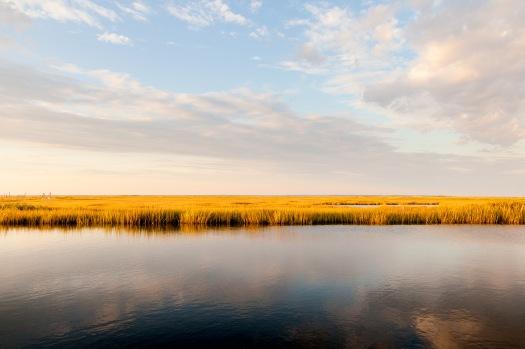 09-14-17 Oyster Creek Sunset_Blog