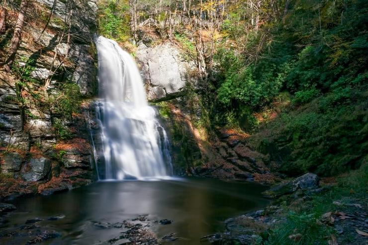 10-19-17 Bushkill Falls PA_47_IG