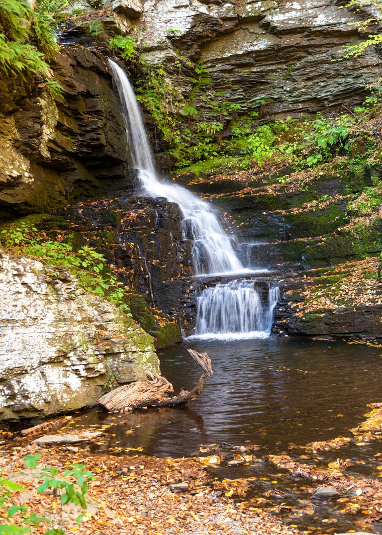 10-19-17 Bushkill Falls PA_63_IG